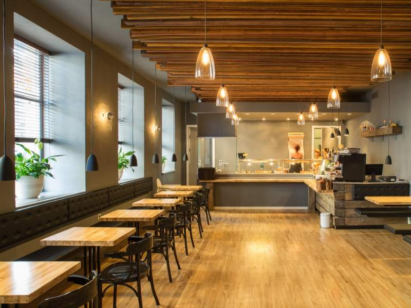Options for Restaurant Seating
