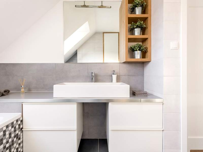 Pro Tips for a Simplistic Bath Design