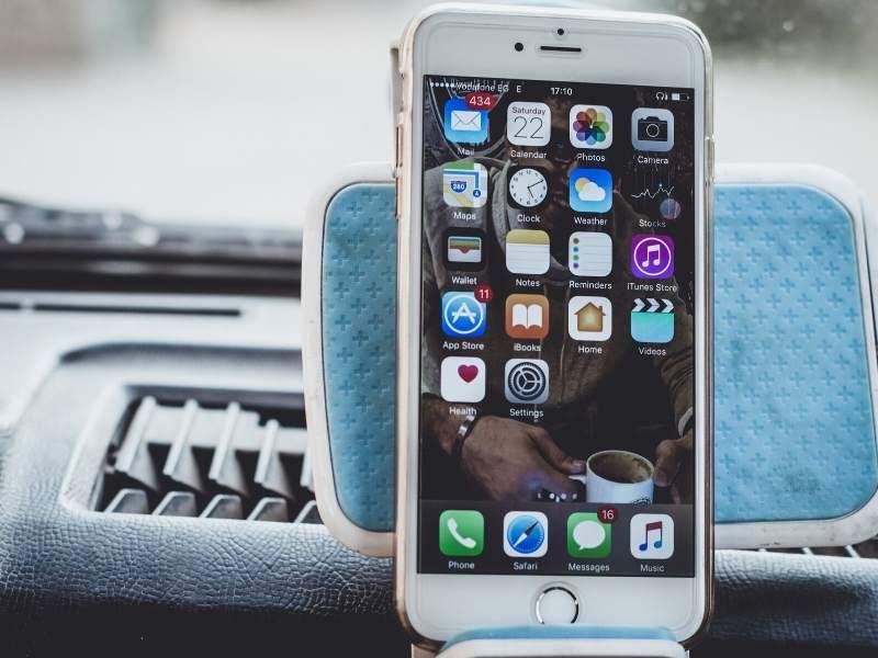 iPhone 6s Plus Smartphone