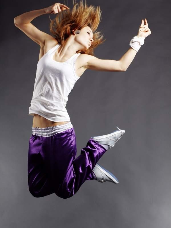 Hip Hop Teen Fashion