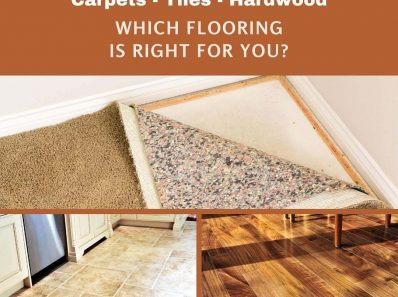 Which Flooring is Right for You