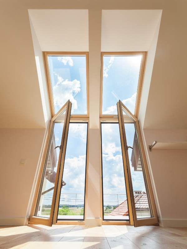 Find Your Best Home Design and Window Style
