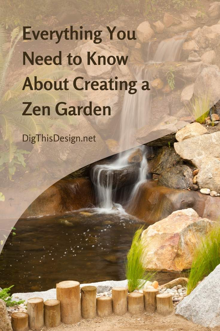 Everything You Need to Know About Creating a Zen Garden