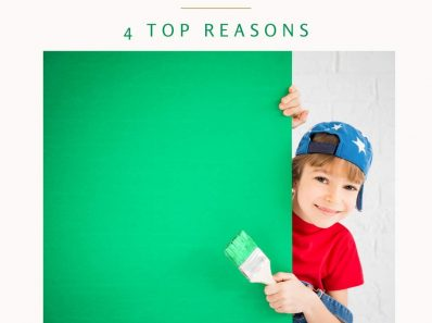 4 Top Reasons to Invest in Home Renovation