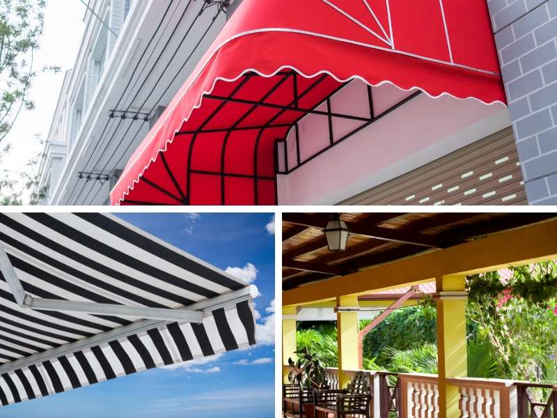 6 Steps to Add Roofing to Your Outdoor Area