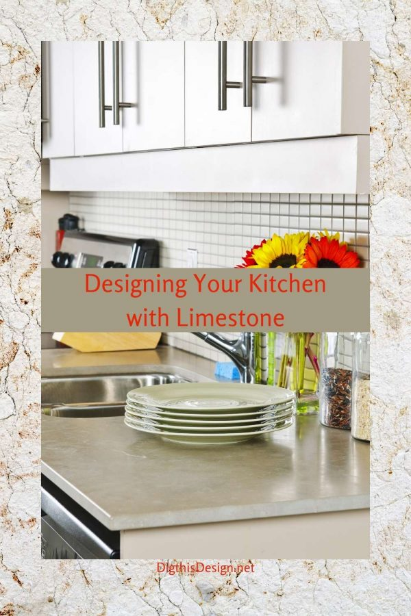 Designing Your Kitchen with Limestone