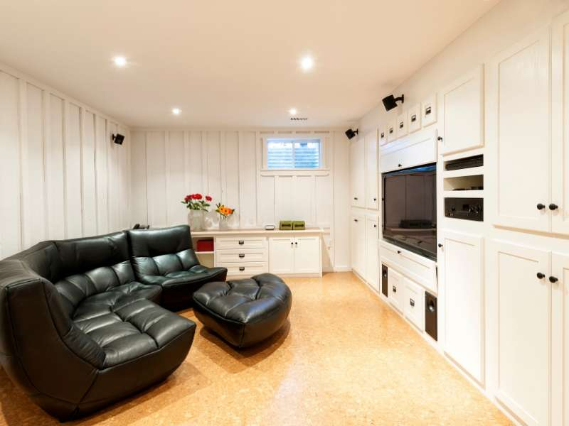 Transform The Basement to Increase Square Footage