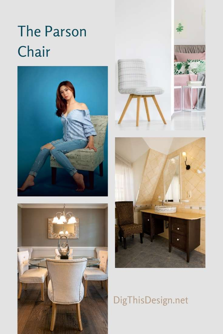 The Many Styles of the Parson Chair
