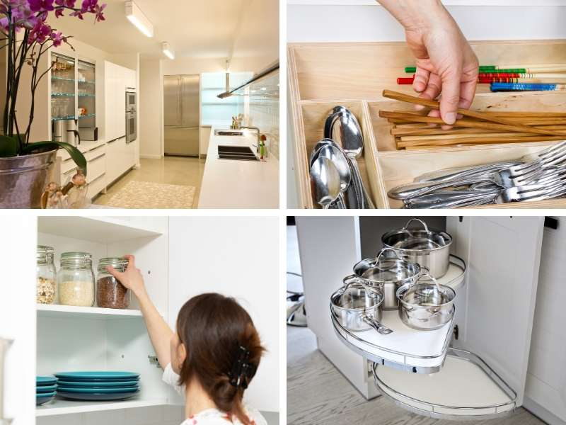 4 Tips for a Great Working Environment in Your Kitchen