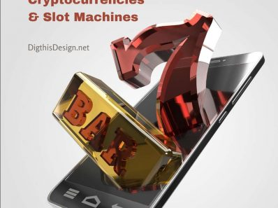 Cryptocurrencies and Slot Machines