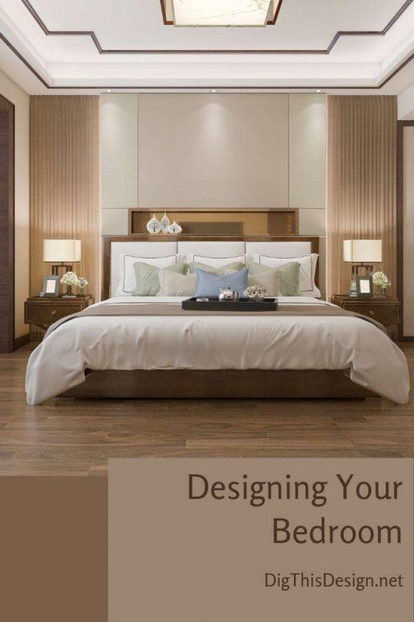 Designing Your Bedroom