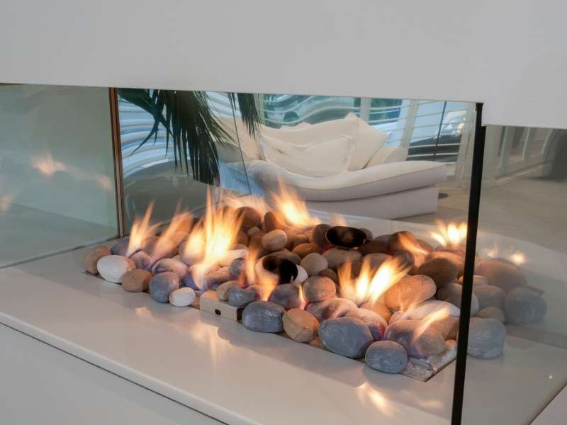 Modern Trends that are Seen in Fireplace Designs