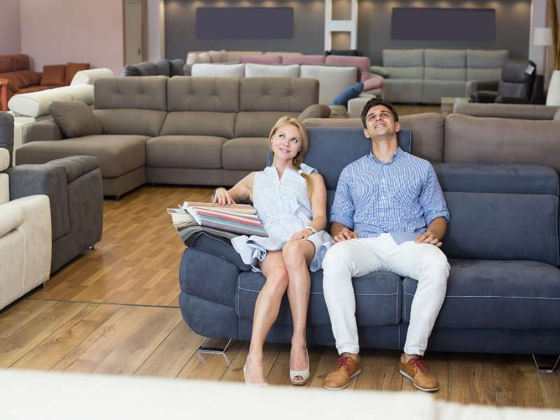 3 Tactics for Selecting the Right Sofas for You