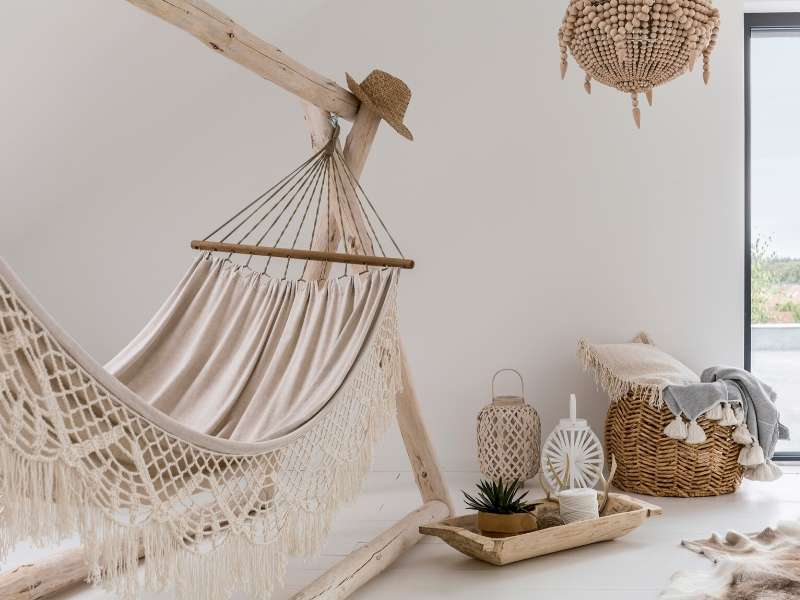 In-Home Hammock Designs
