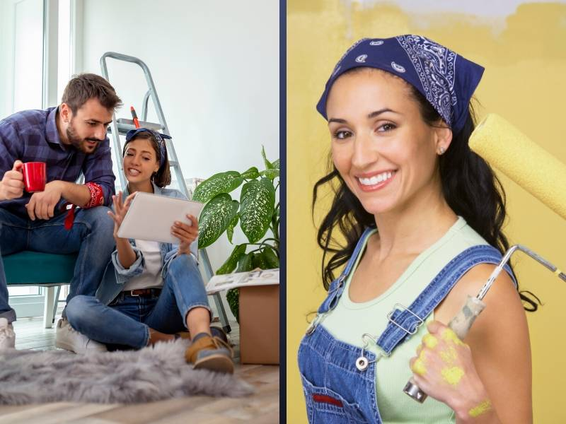Redecorating Your Home Sustainably