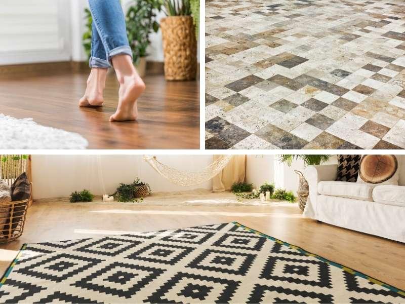 What's Trending in Flooring Materials