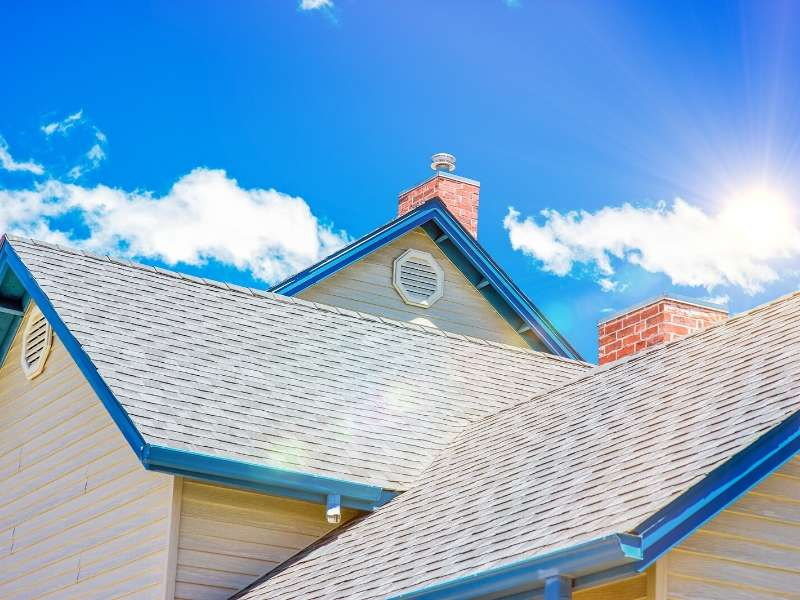 5 Signs that It's Time to Call a Roof Pro