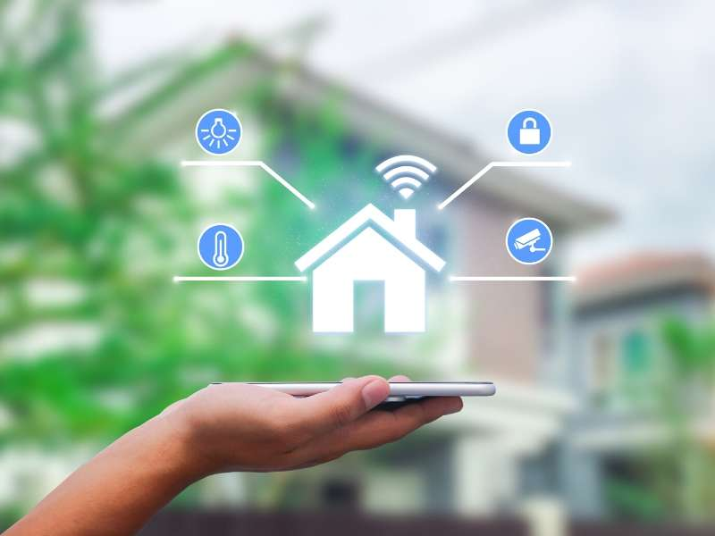 5 Ways to Turn Your House into a Smart Home