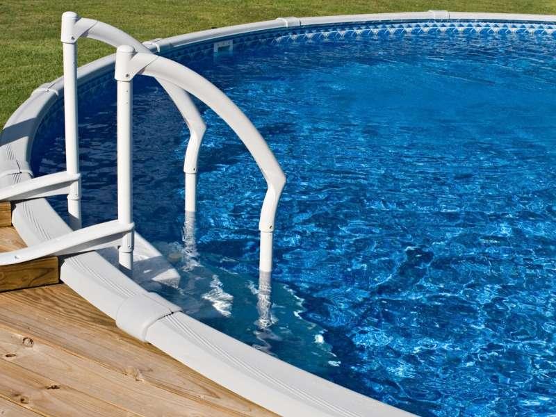 "The ""3C formula"" of Above-Ground Pool Maintenance"