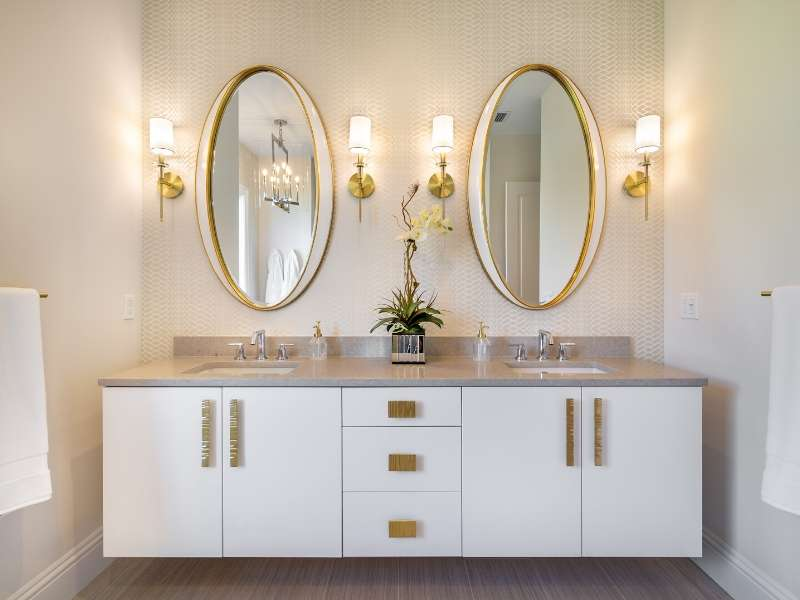 How To Light A Vanity Correctly A Lighting Design How To