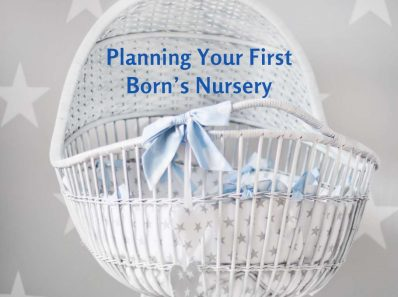 Planning Your First Born's Nursery