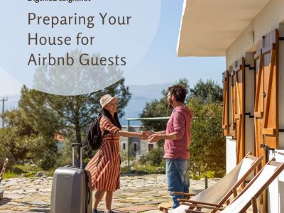 Preparing Your House for Airbnb Guests
