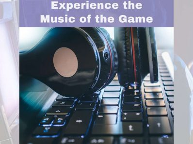 The Music of the Game Experience