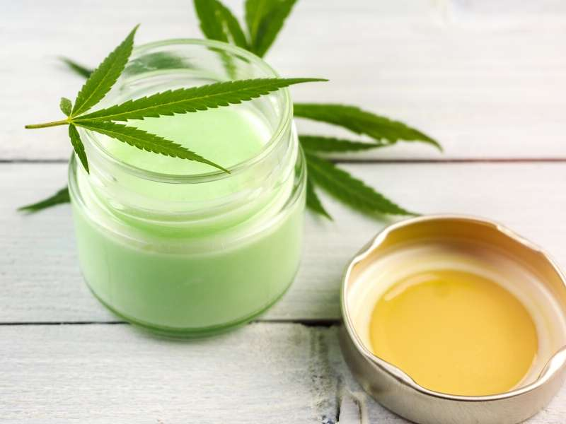 CBD Oil or CBS Cream. Which Will You Choose?