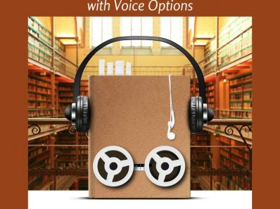 Converting Text to Audio Software with Voice Options