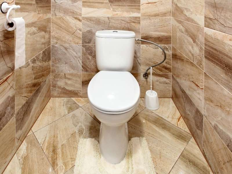 How to Know When It's Time to Replace a Toilet