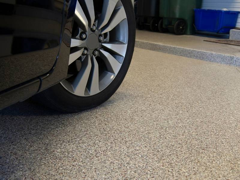 Common Misconceptions About Epoxy Flooring