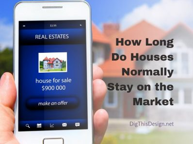 How Long Do Houses Normally Stay on the Market(