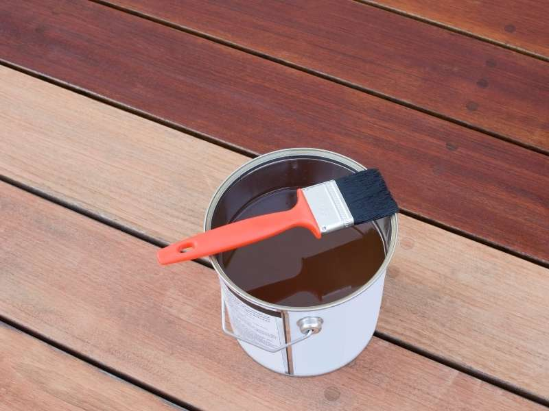 How to Select the Perfect Stain for Your Deck