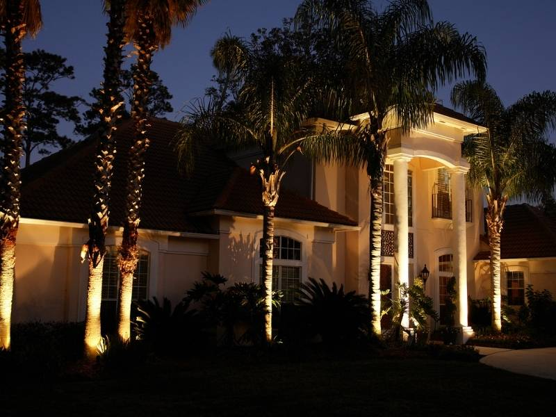 Things To Consider When Choosing Landscape Lighting