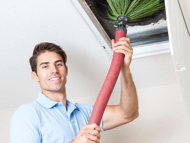 Tips to Properly Maintain a Ducted Air Conditioning Unit