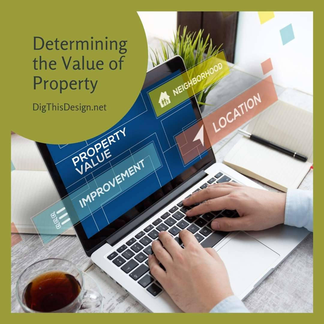 Determining the Value of Property