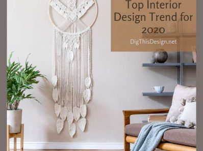 Japandi is a Top Interior Design Trend for 2020