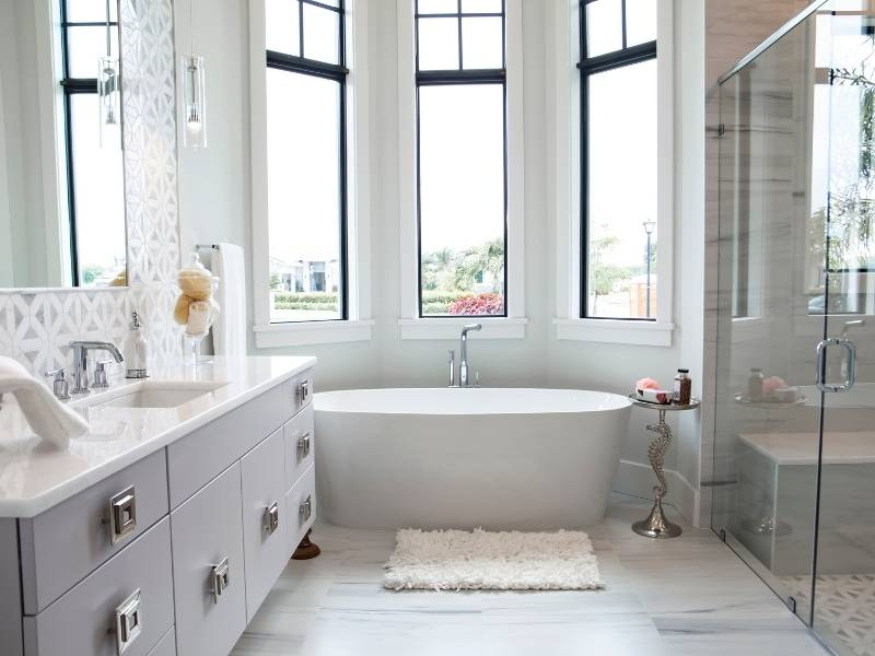 Natural Lighting for Your Bathroom