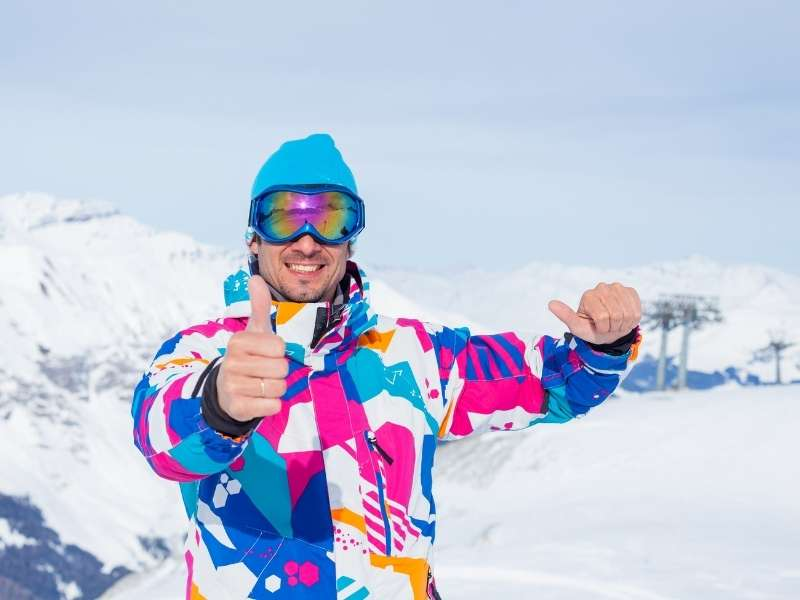 What to Look for in Luxury Ski Wear - Durability