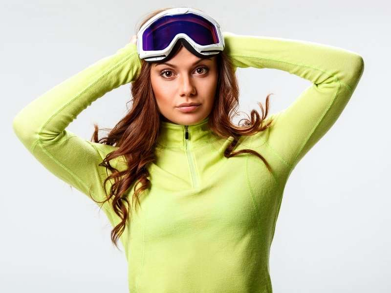 What to Look for in Luxury Ski Wear - Innovation