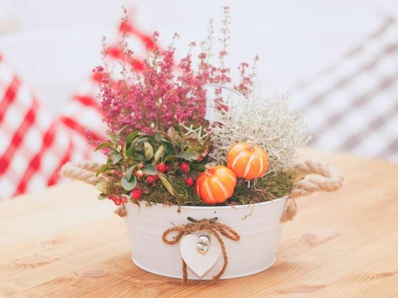 DIY How To Design A Flower Bouquet