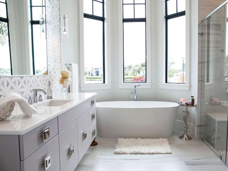 Choose Your Favorite Style for a Fantastic Bathroom Theme