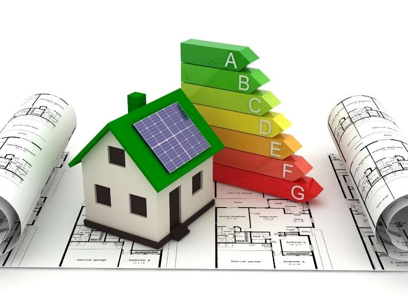 Small Steps To Save More Energy At Home