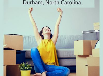 3 Moving Tips for an Easy Move to Durham, North Carolina
