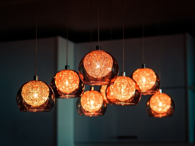 All You Need to Make Your House Look Smart and Expensive - Illuminate Your Home with Lighting
