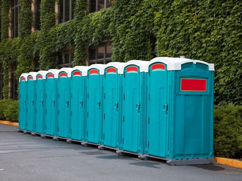 Are Portable Toilets Here to Stay?