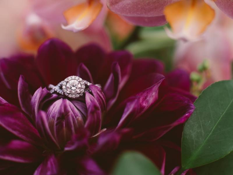 Select the Best Diamond Ring