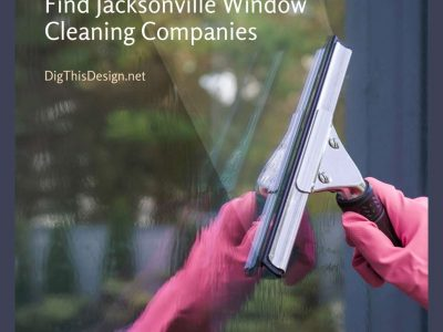 Find Jacksonville Window Cleaning Companies