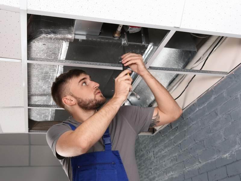 HVAC Contractor Questions to Ask