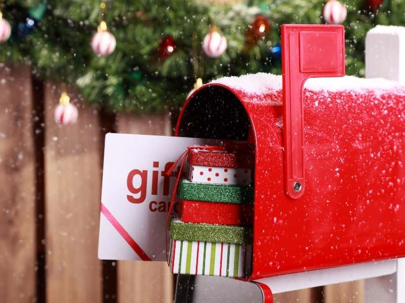 Holiday Gift Subscription